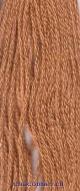 Нитки для вышивания. Мулине х/б 24x8м 0007 Светлый коричневый